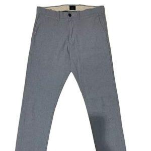 J Crew Mens Linen Pants